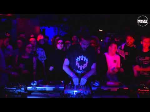 Mic Mills Boiler Room Adelaide DJ Set