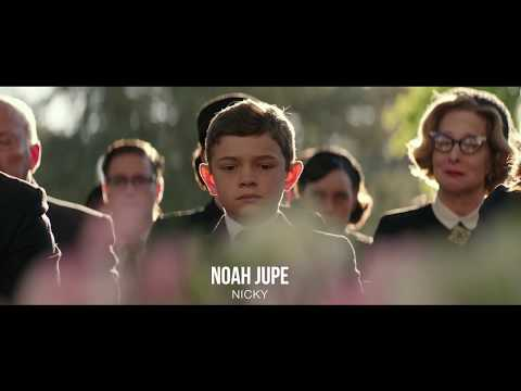 SUBURBICON Interview - Newcomer Noah Jupe