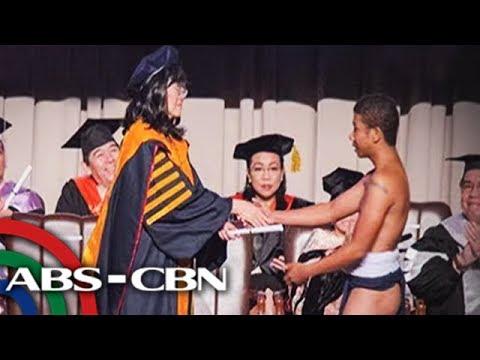 TV Patrol: Kilalanin: Unang Aeta na nagtapos sa UP-Manila