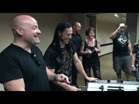 Disturbed Meet and Greet
