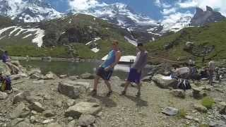 Dancing Across Europe - Summer Study Abroad 2014