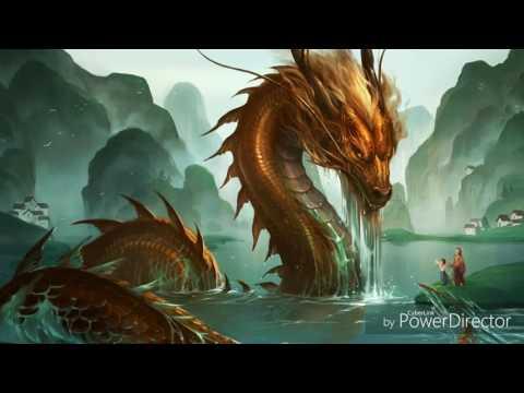 Drachen song: Denn ich bin dein Meister (arrow)