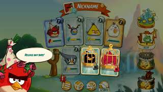 Angry Birds 2 walkthrough part 4 (levels 16 to 20)