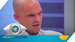 Ben Tewaag genervt - Der STREIT ESKALIERT| Promi Big Brother | SAT.1