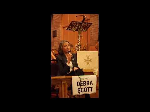Debra Scott Closing Remarks
