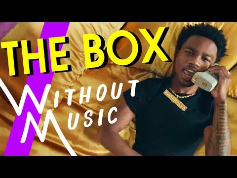 RODDY RICCH - THE BOX (#WITHOUTMUSIC Parody)