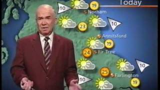 Tyne Tees Weather - 2002