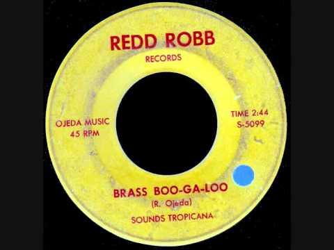 Sounds Tropicana - Brass Boo-Ga-Loo