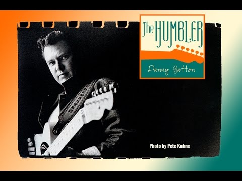 the-humbler---danny-gatton---feature-documentary