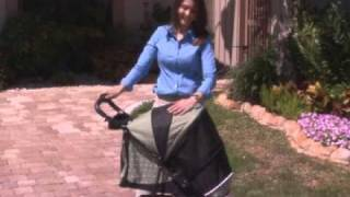 Pet Stroller With Free Shipping At Petmeds