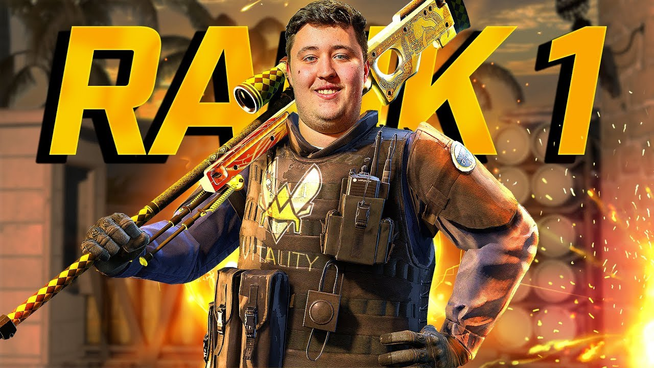 BEST CS:GO Player of 2019: ZYWOO thumbnail