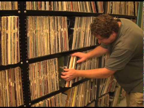 GOLDMINE presents: WFMU - Where Records Go To LIVE!