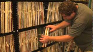 GOLDMINE presents: WFMU - Where Records Go To LIVE!