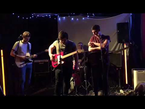 Say It Ain't Breakthrough/Teenage Dirtbag (Live @ Leith Depot) - Secret Public