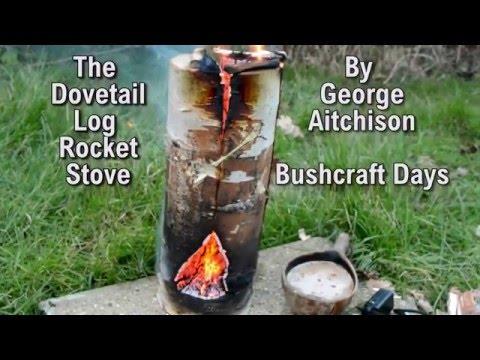 Candles/rocket stoves – Bushcraft Days