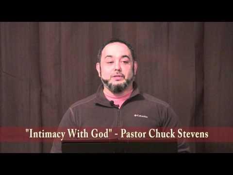 12-27-15 Pastor Chuck Stevens