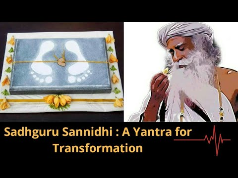 Sadhguru Sannidhi :