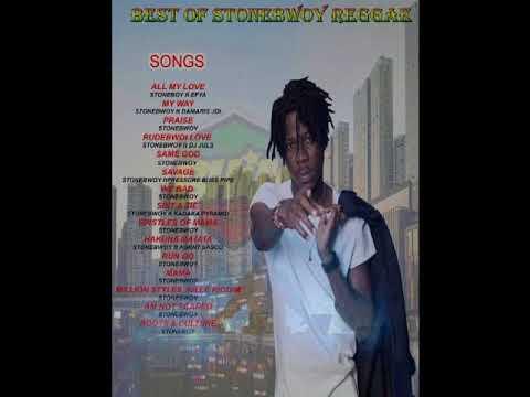Best of Stone Bwoy Reggae 2018 ( Audio ) s entertainment radio
