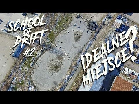 PROBLEMY - SCHOOL OF DRIFT - BacktoBasic #2