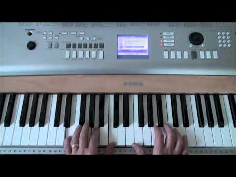 Praise Adonai | Easy Piano Cover