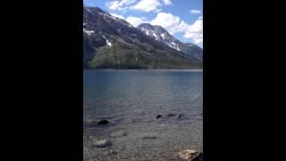 Jenny Lake Thumbnail