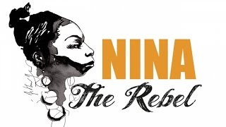 Nina Simone - Nina, The Rebel