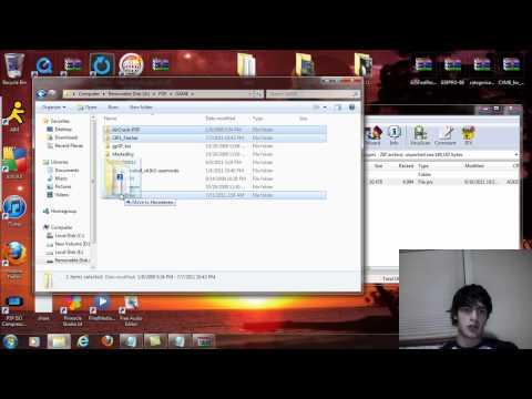 Download Psp Tutorials Seplugins Part 1 Category Lite MP3, 3GP, MP4