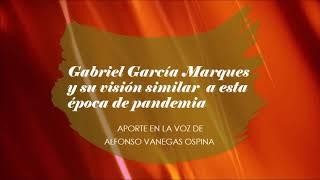 Grandes aportes de nuestro Nobel Gabriel Garcia Marquez (usa audifonos)