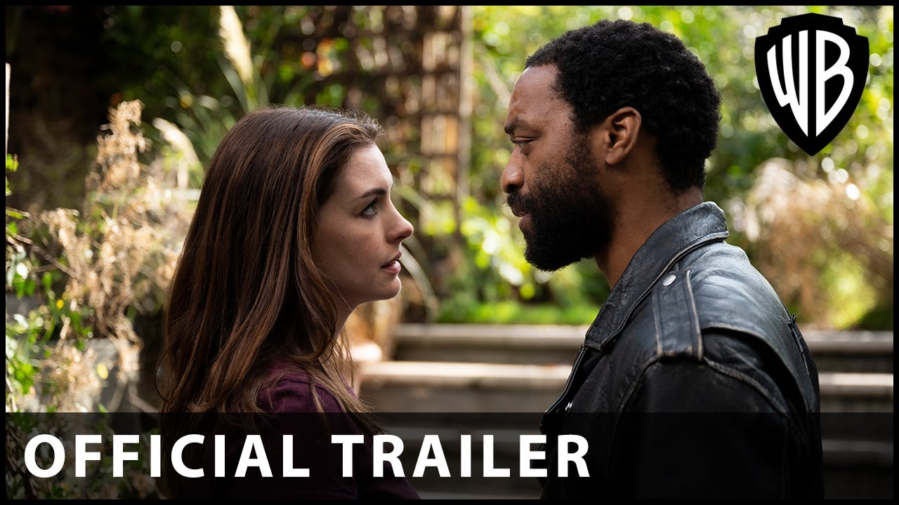 Download Locked Down - Official Trailer - Warner Bros. UK & IRL