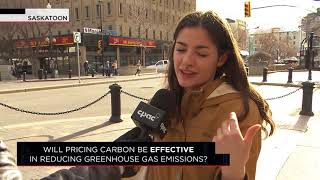 Will pricing carbon be effective in reducing greenhouse gas emissions? | Outburst
