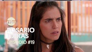 Rosario Tijeras S01E19 | Vengo a buscarte