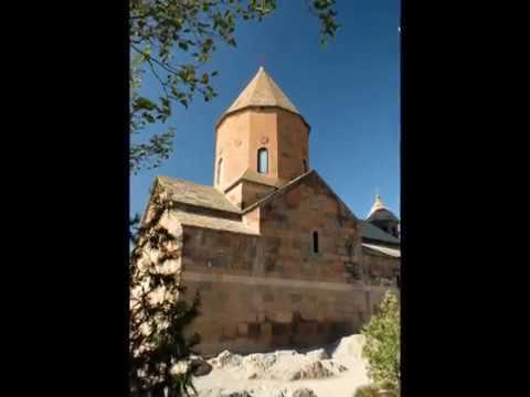 Mein Armenien, Teil 8: Khor Virap