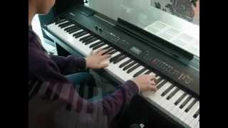 Evanescence - My Immortal (piano) by Minas Alvertis