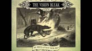 The Vision Bleak - The Black Pharaoh Trilogy: Pt. 1, The Shining Trapezohedron
