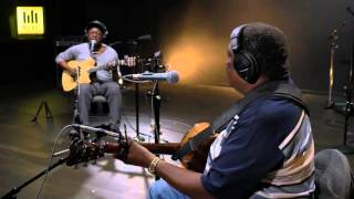 acoustic africa featuring habib koite vusi mahlasela   africa live on kexp