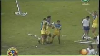 Goles de Antonio Carlos Santos