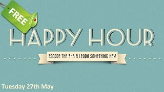 Happy Hour - eBay Category Updates, Post eBay Hacked & More - 27th May 2014