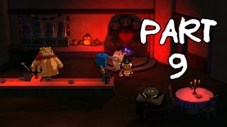 Costume Quest 2 Gameplay Walkthrough Part 9: Key to the City (PC)