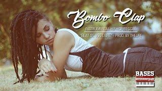 bombo clap instrumental hip hop reggae uso libre prod thelife