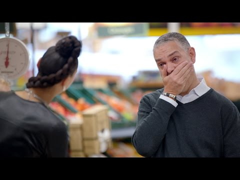 Tesco Father's Day | Introducing Tannoy Takeover