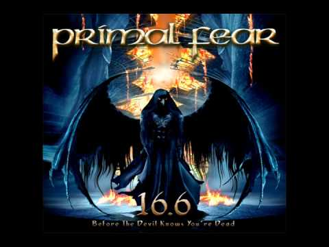 Primal Fear- Hands of time (lyrics)