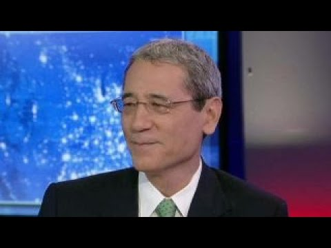 Gordon Chang: Trump's pressure is working on China