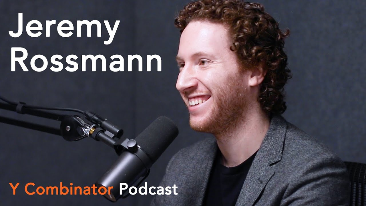 Jeremy Rossmann of Make School on Income Share Agreements and the Future of College