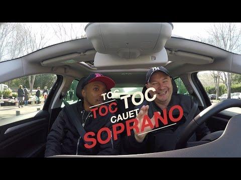 Toc Toc Toc - Cauet et Soprano en balade dans Marseille
