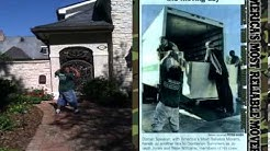 TAMPA MOVERS MOVING COMPANY TAMPA BAY 727-434-2278 & 813-293-MOVE