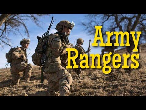 American Origins - Army Rangers
