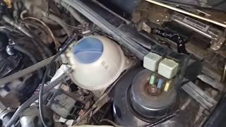 Ошибка р0560, Автомобиль не заводится, не работает бензонасос и гбо, что делать