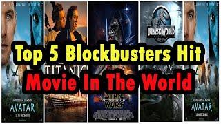Top 5 hollywood movies (hindi dubbed ...