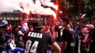 Valen-Tour - Ghettoman feat Ma2s, Kassa et Mastik (By Rami Projet)