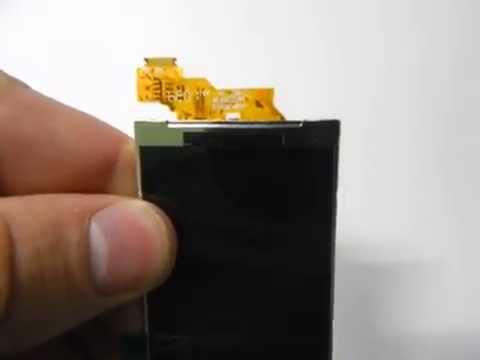 Дисплей для Sony Ericsson T715